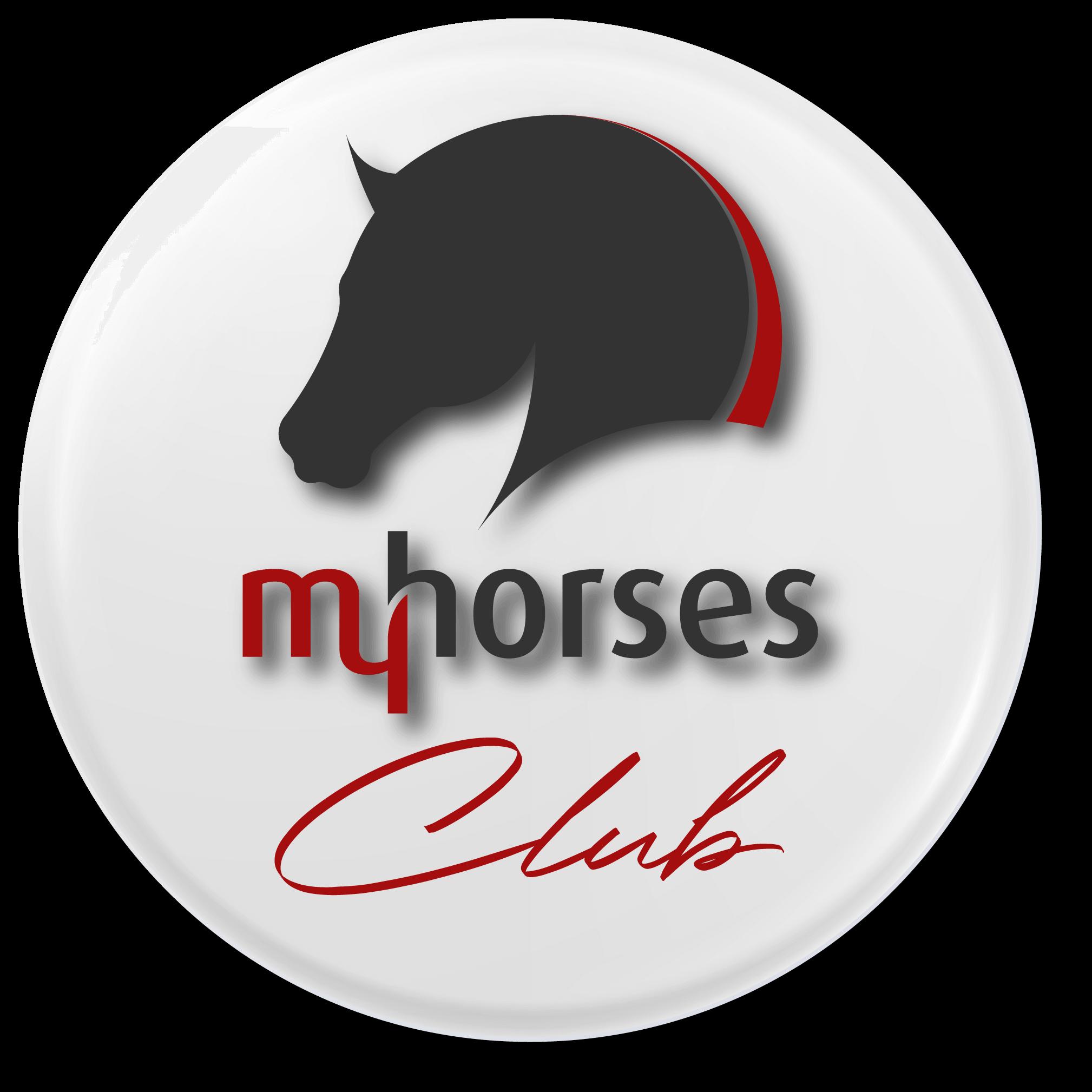 Club Myhorses Logo